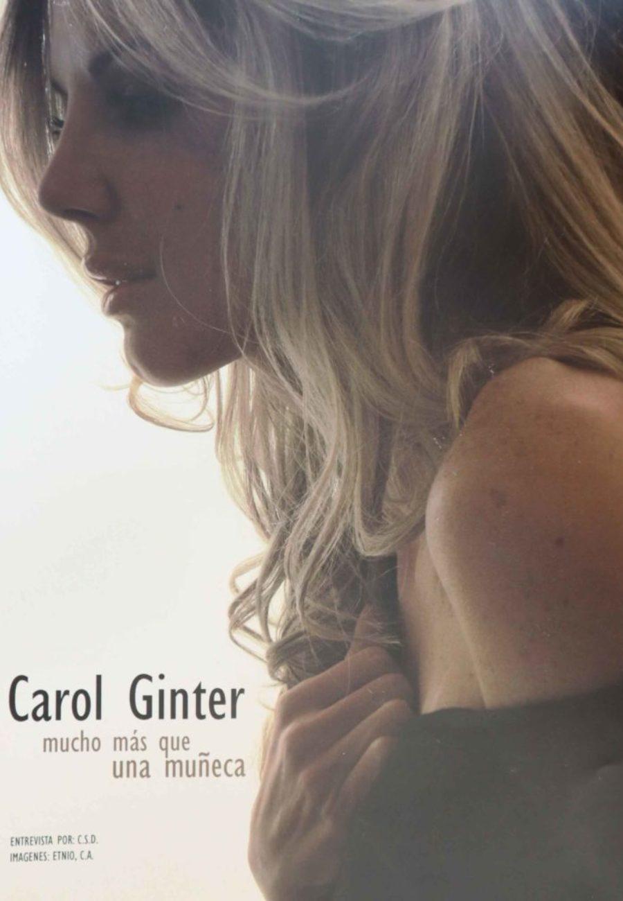 Carol Ginter Prensa Blind 2
