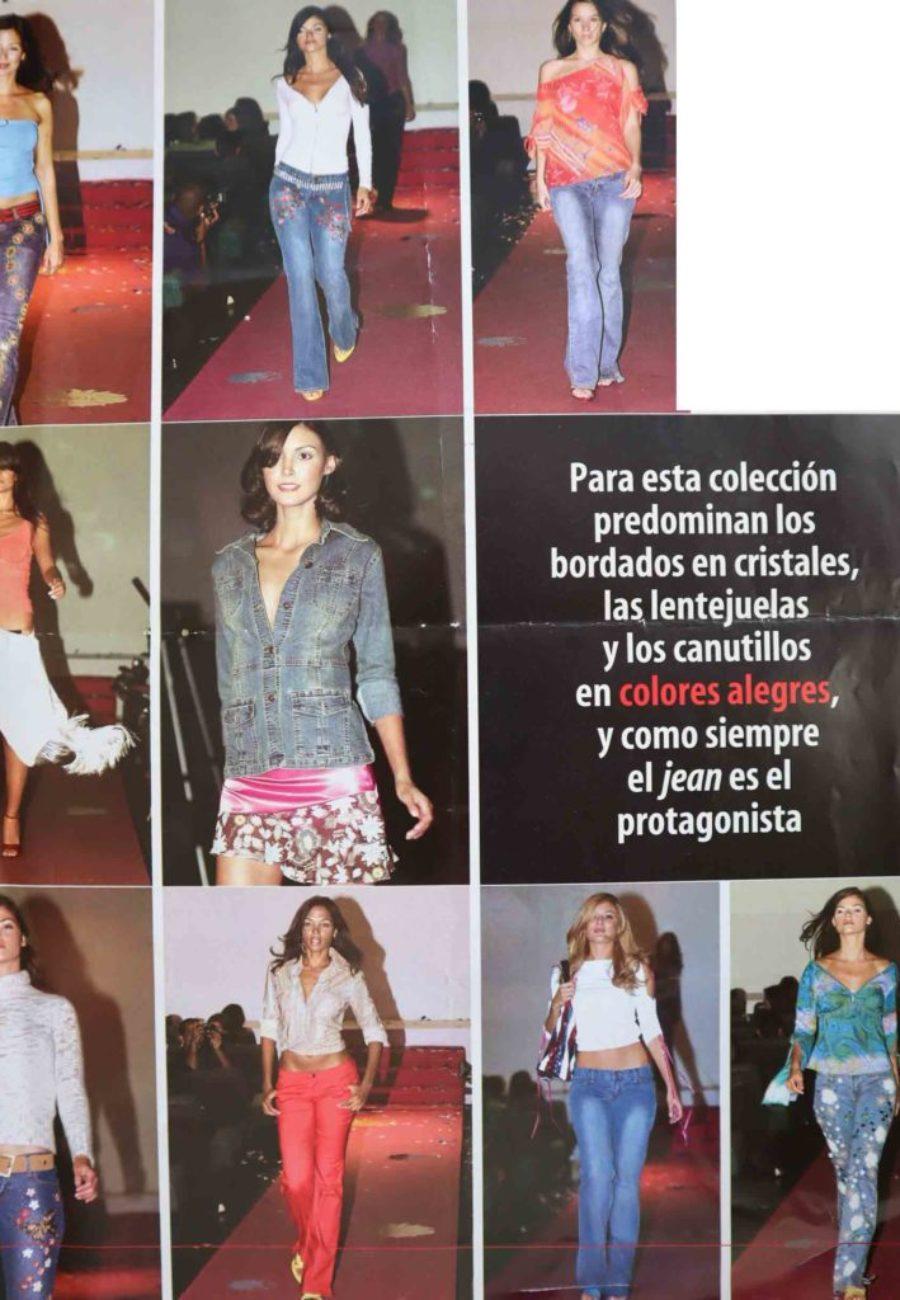 Carol Ginter Prensa Colores