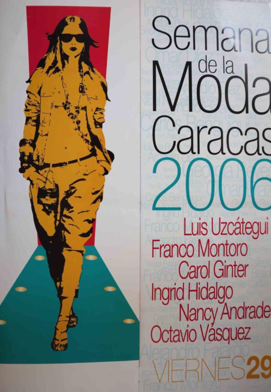 Carol Ginter Prensa Moda