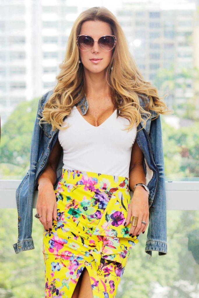 Carol Ginter Diseños Faldas 8