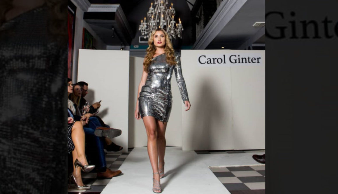 New Collection Carol Ginter