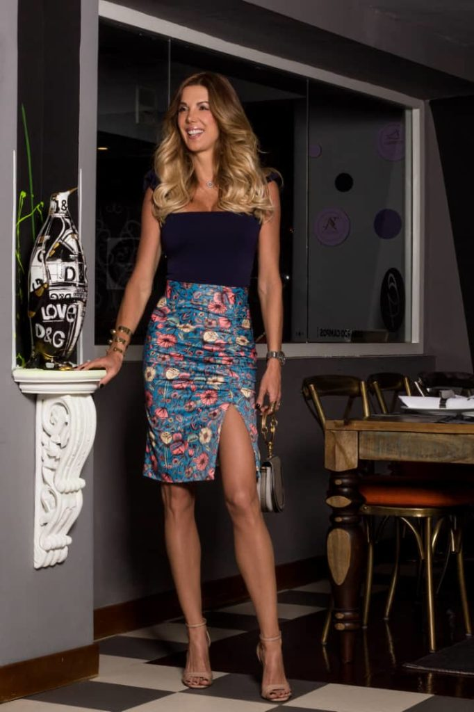 Outfit Carol Ginter 11