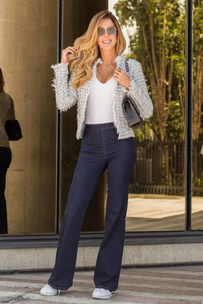 Outfit Carol Ginter 36