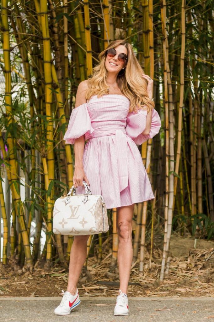 Outfit Carol Ginter 40