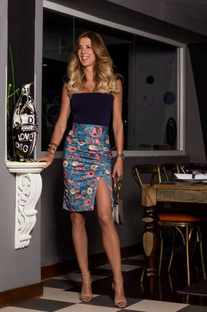 Outfit Carol Ginter 52