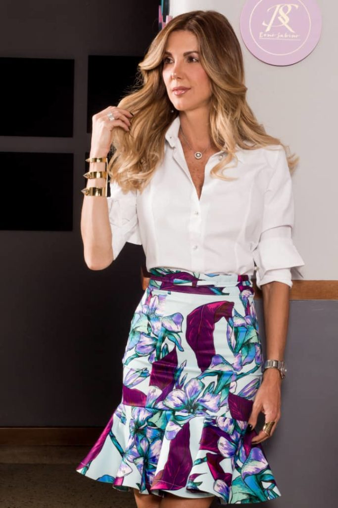 Outfit Carol Ginter 9
