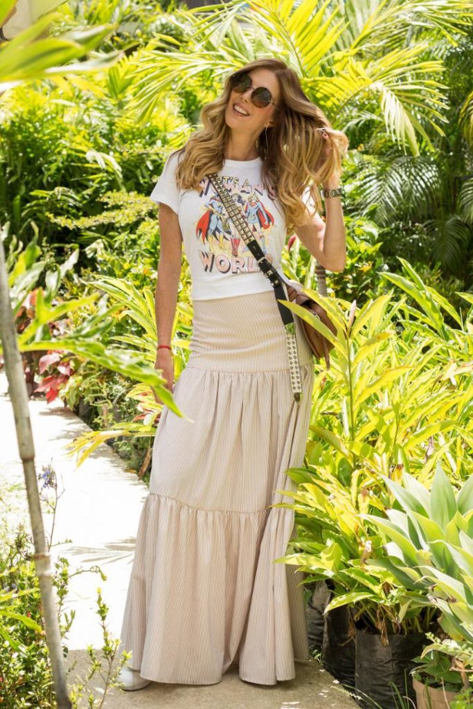 Outfit Carol Ginter 136